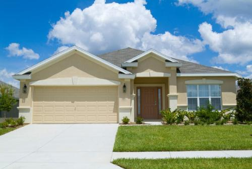 Homes4U in Kissimmee, Florida