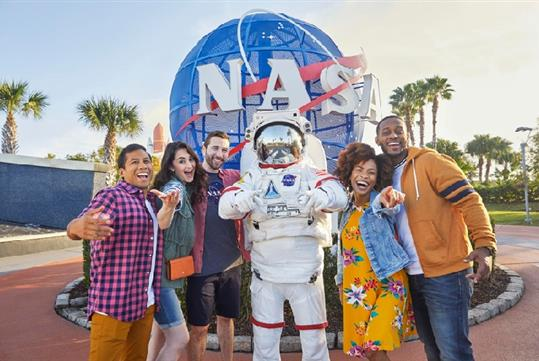 Photo Credit Kennedy Space Center