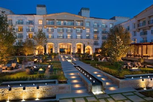 La Cantera Resort & Spa in San Antonio, TX