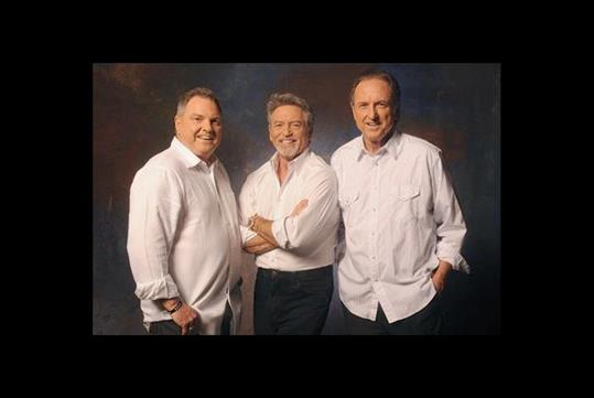 Larry Gatlin & The Gatlin Brothers in Branson, MO