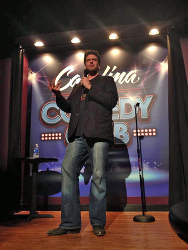 Live Comedy! in Myrtle Beach, South Carolina