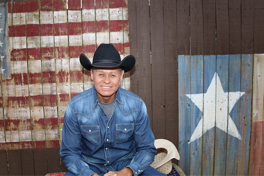 Neal McCoy in Branson, Missouri
