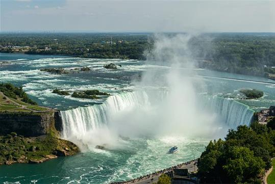 Niagara Falls Tours in Mississauga, ON