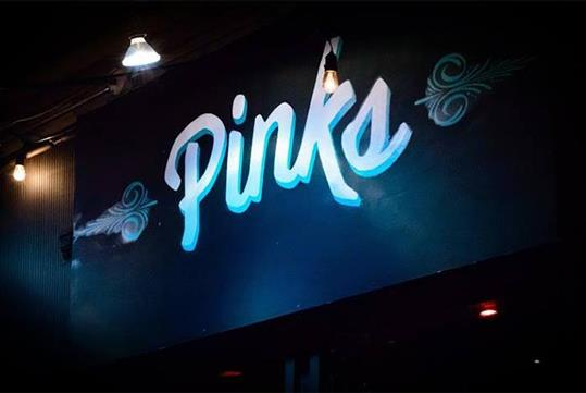 Pink's Bar & Lounge - Pinks Bar & Grill in New York City, NY