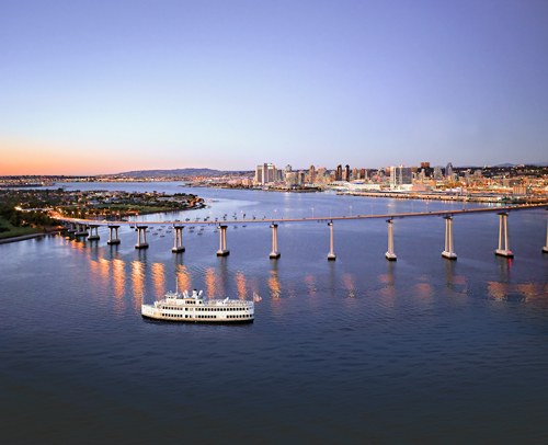 San Diego Dining Cruises in San Diego, California