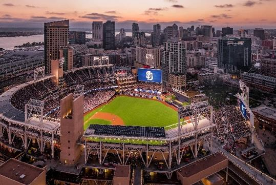 San Diego Padres Petco Park Tours in San Diego, CA