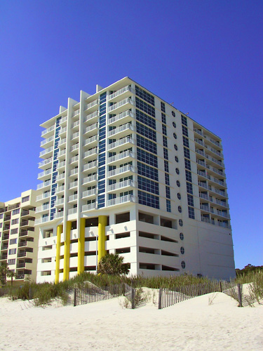 Seaside Resort in North Myrtle Beach, SC