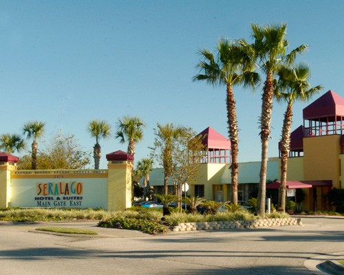 Seralago Hotel & Suites Main Gate East in Kissimmee, Florida