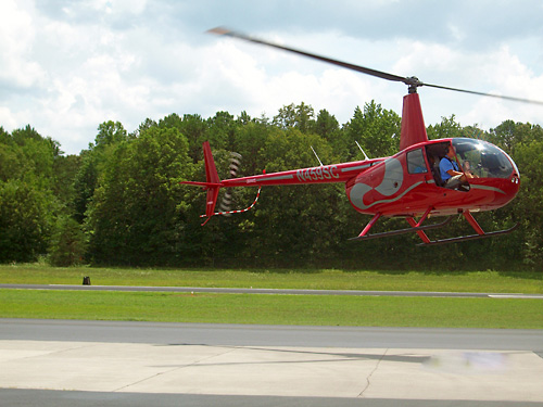 Sevier County Aviation Helicopter Tours in Sevierville, Tennessee
