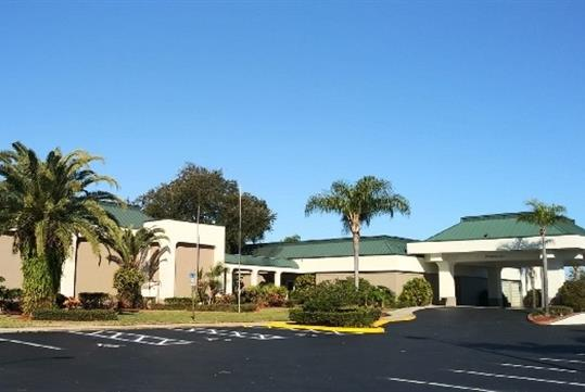 SureStay Plus by Best Western Clearwater in Clearwater, FL
