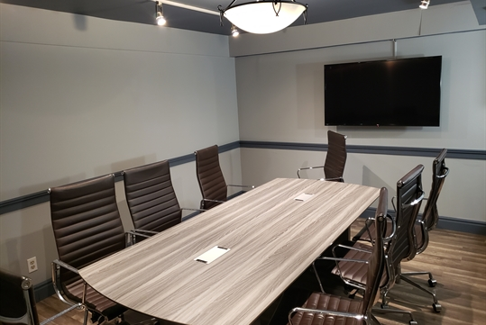 The Orlando Hotel Boardroom