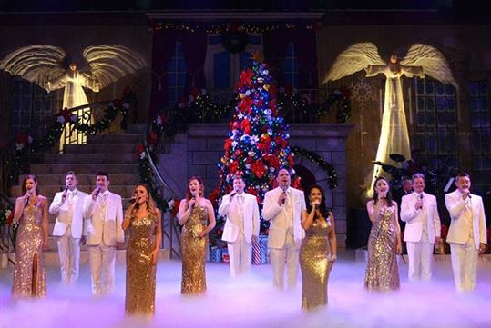 The South's Grandest Christmas Show - Alabama Theatre - Myrtle Beach, SC