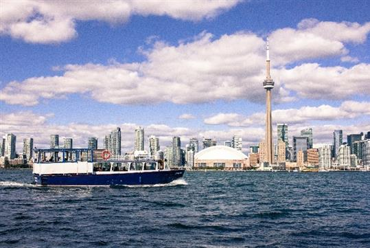 Toronto Harbour Tours in Toronto, ON