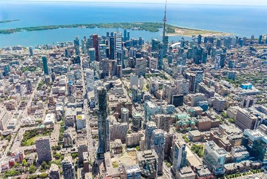 Toronto Heli Tours in Toronto, ON