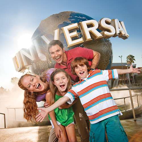 Universal Orlando® Resort in Orlando, Florida