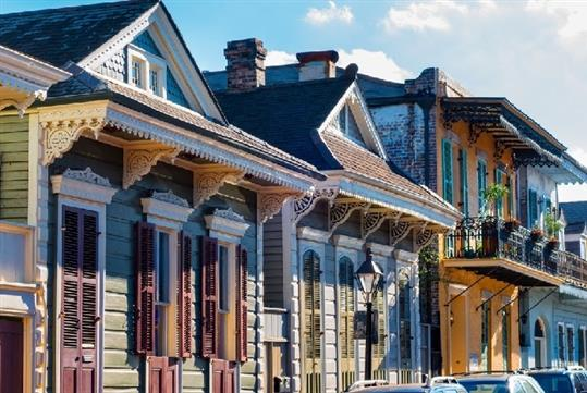 French Quarter Historical Walking Tours - New Orleans, LA