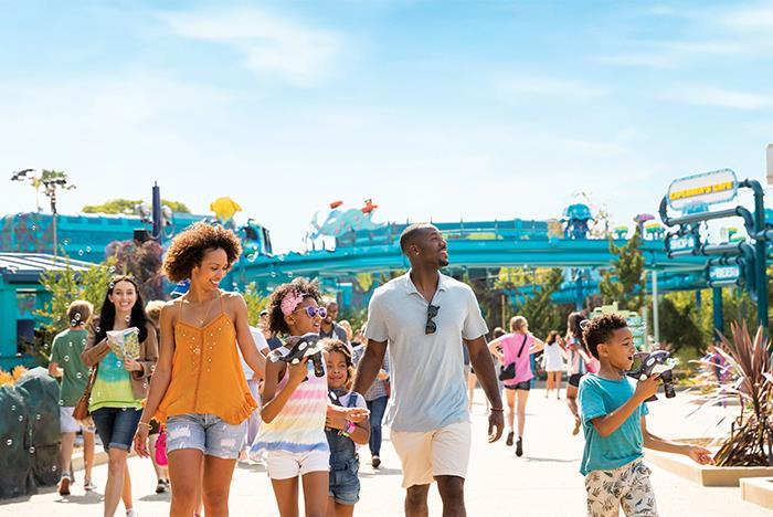 Seaworld San Diego Discount Tickets San Diego Ca Tripster