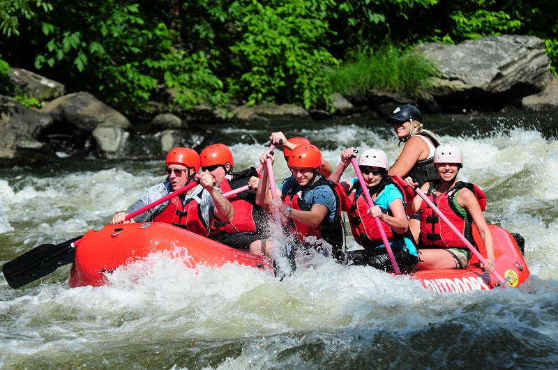 Things to Do in Gatlinburg this Summer
