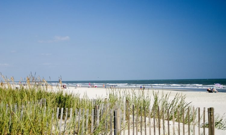 Beaches in Myrtle Beach: Where to Go for Fun in the Sun