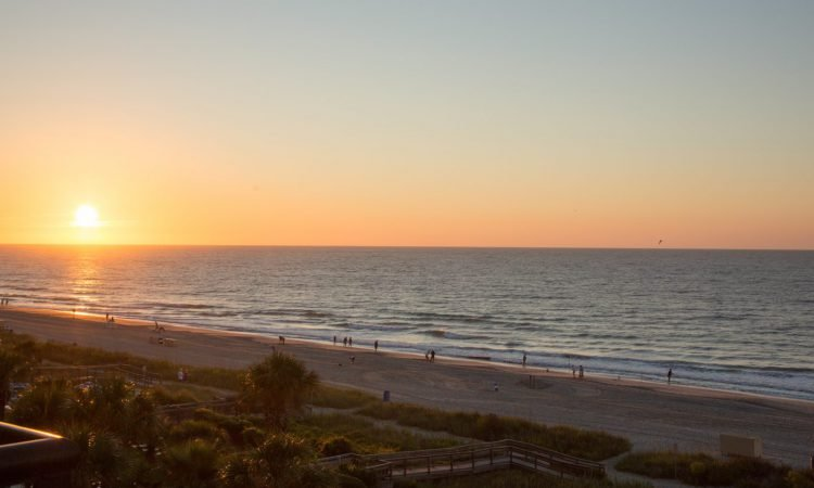 Planning Your Myrtle Beach Vacation