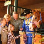 Dixie Stampede Horses_001