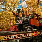 Silver Dollar City Branson