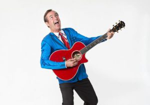 Get tickets to see Jim Stafford in Branson, MO.