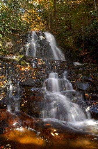 Laurel Falls_185113678