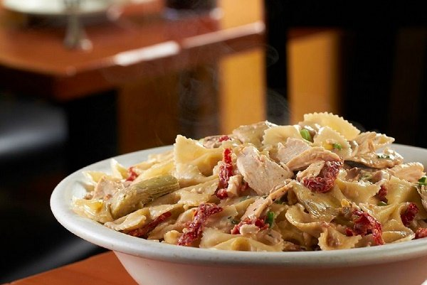 A trip to Johnny Carino's is a must when looking for the best restaurants in Pigeon Forge, TN.