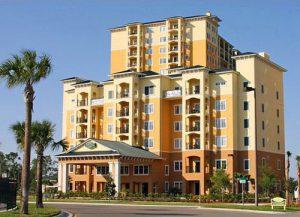 Book your stay at Lake Buena Vista Resort