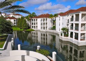 Star Island Resort is one of the closest Orlando hotels to Disney World theme parks