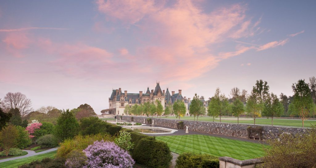 Looking for ticket discounts? You won't need Biltmore Estate coupons, that's for sure.