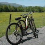 Cades Cove Bike