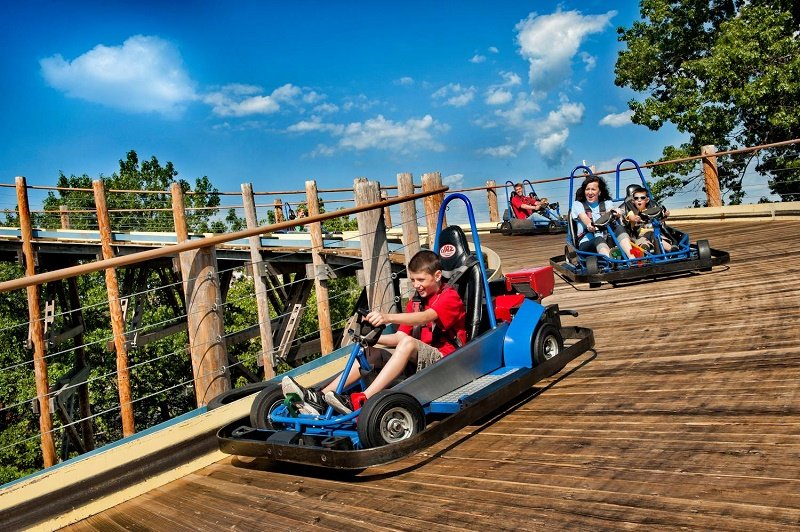 Things to Do in Branson in the Summer