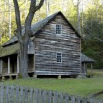 Cabin Cades Cove 140272614