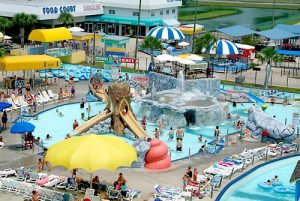 Bring the kids to Wild Water and Wheels