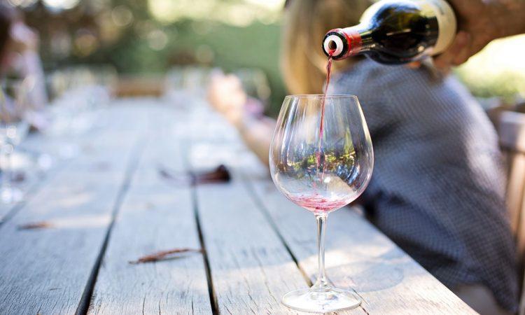Myrtle Beach Wine Fest