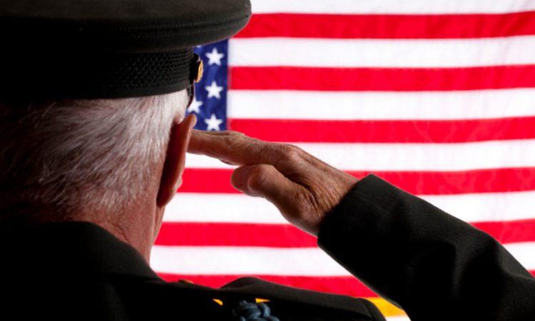 Gatlinburg Veterans Day Celebration
