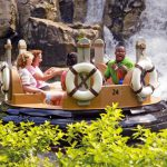 Silver Dollar City Savings
