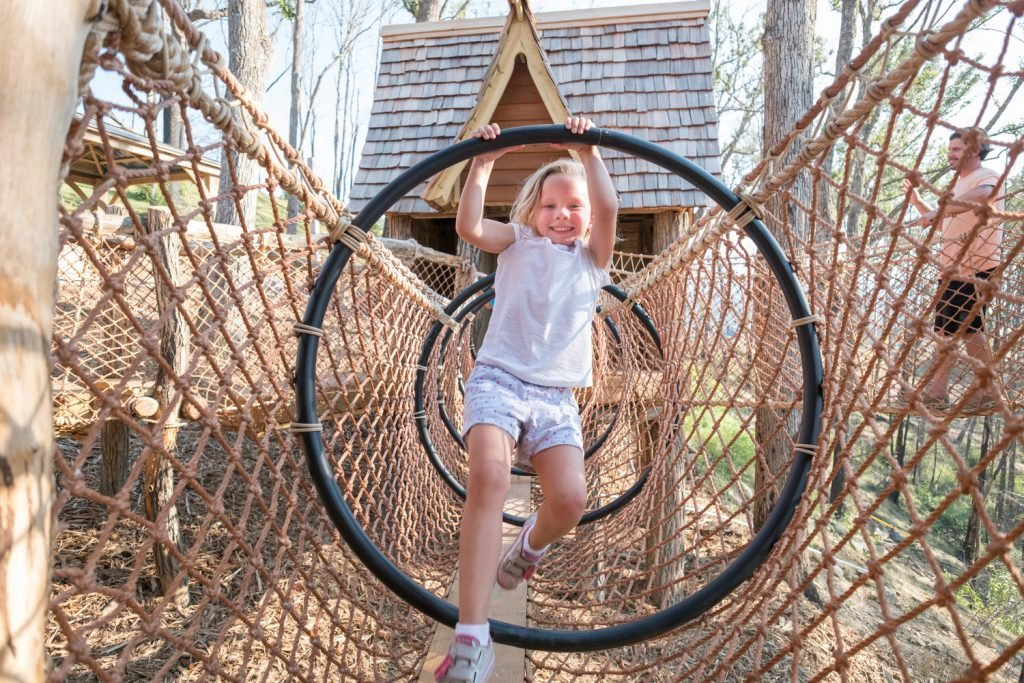 Kid Friendly Pigeon Forge Activities