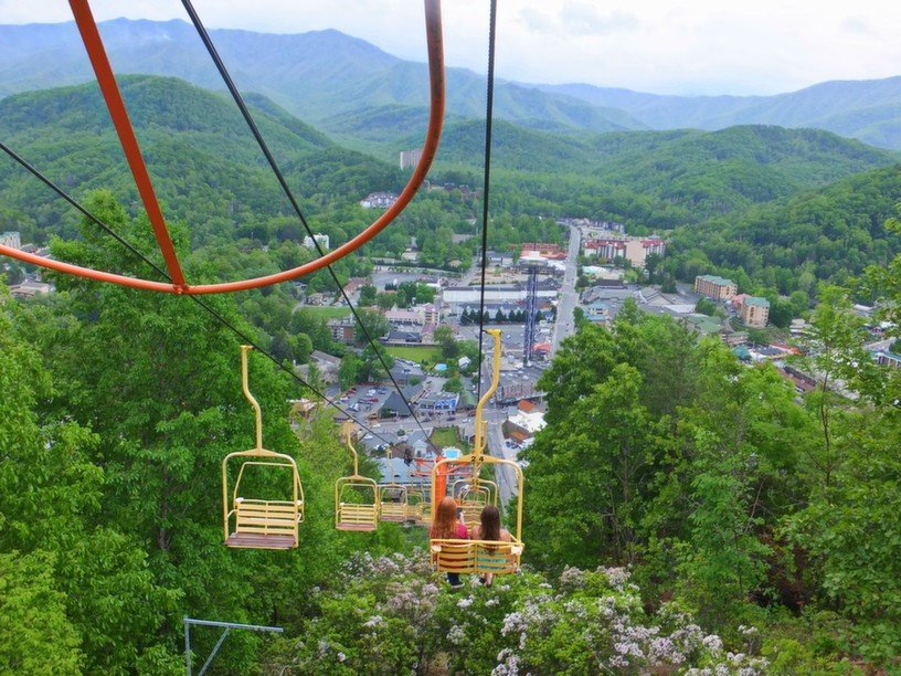 Gatlinburg Sky Lift RSZ (11)