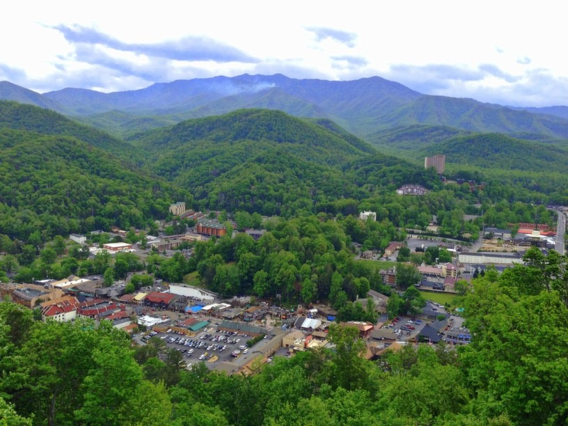 Gatlinburg Sky Lift RSZ (16)