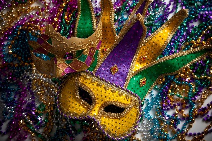 Mardi Gras 147060427