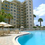 Enclave Suites is one of the hotels on International Drive in Orlando