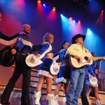 shows in branson mo