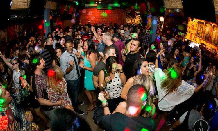San Diego dance clubs