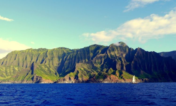 Join Capt. Andy's for an Unforgettable Na Pali Coast Cruise
