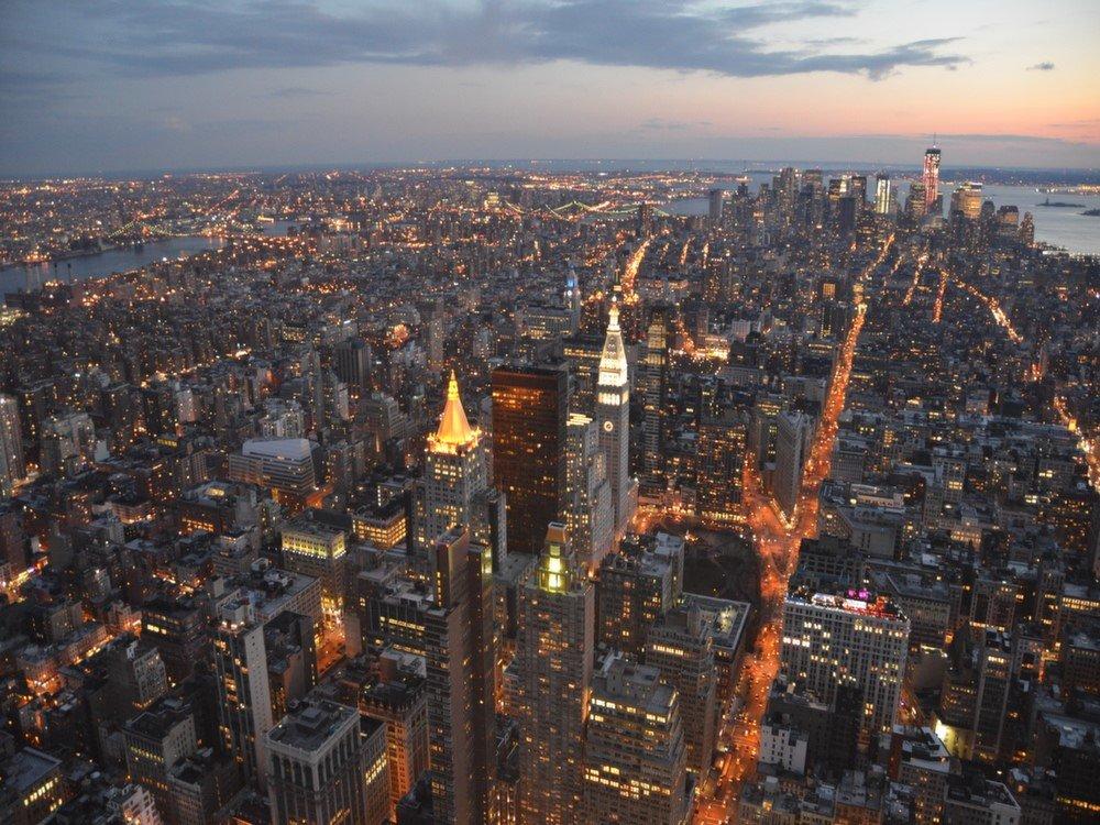 new_york_city_445 Empire State Building tour