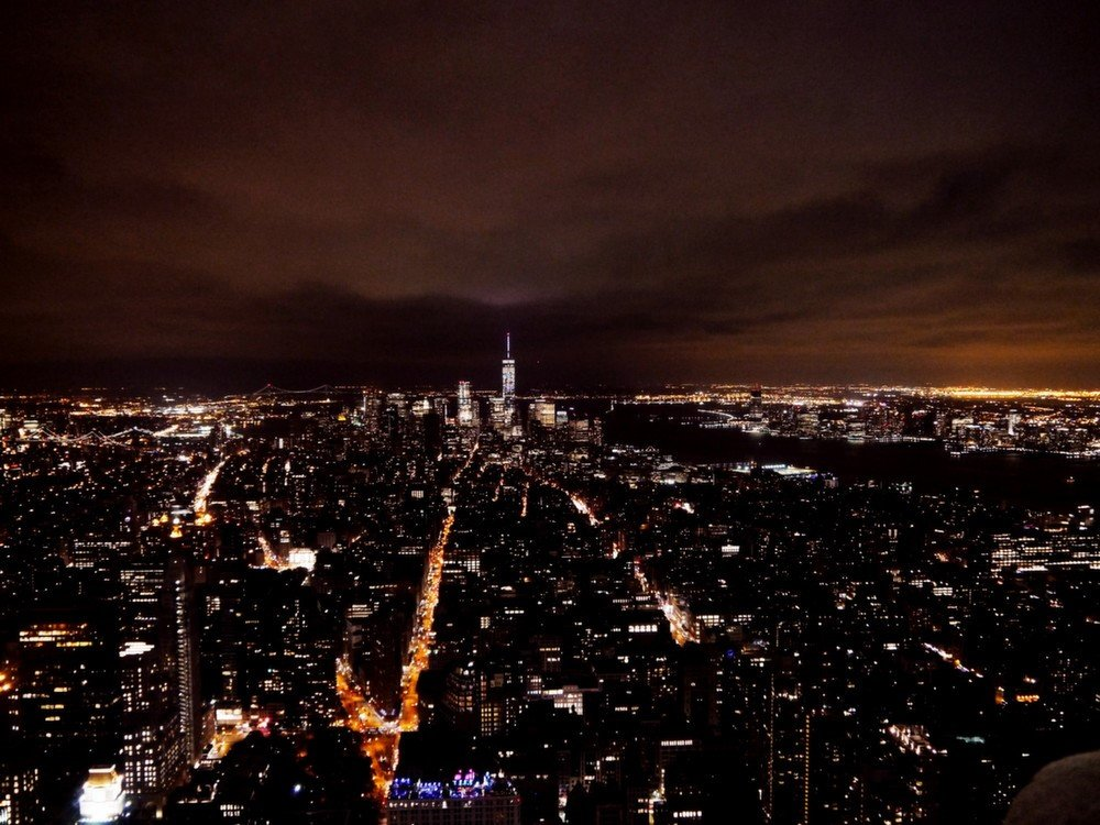 p1080793 Empire State Building tour