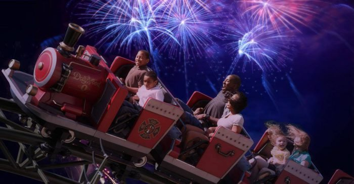 Summer Lives Here is Dollywood's thrilling summer celebration.